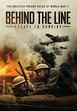 Behind the Line