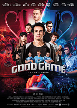 Good Game: The Beginning