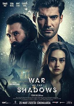War of the Shadows