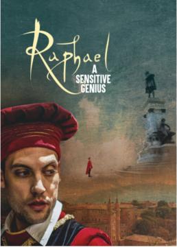 Raphael: a sensitive genius