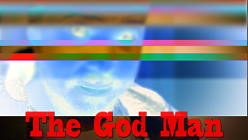 the god man