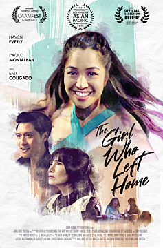 The Girl Who Left Home