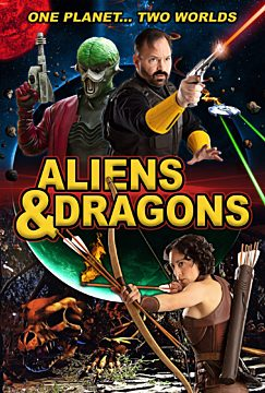 Aliens & Dragons