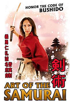 Art of the Samurai