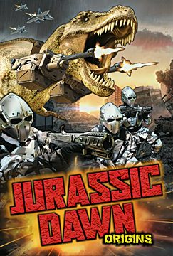 Jurassic Dawn: Origins