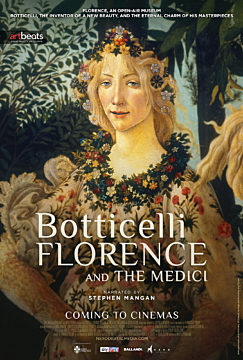Botticelli. Florence and The Medici