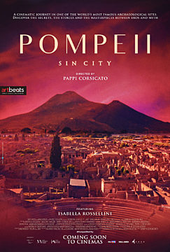 Pompeii. Sin City