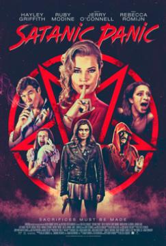 Satanic Panic