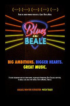 Blues on Beale