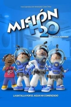 Mission H2O