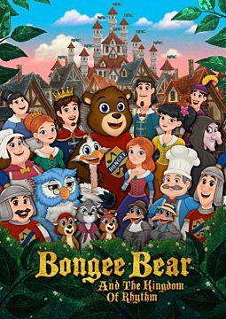 Bongee Bear and The Kingdom of Rhythm