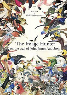 The Image Hunter: on the trail of John James Audubon