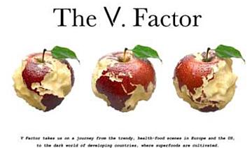 The V. Factor