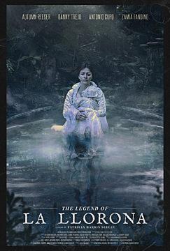 The Legend of La Llorona