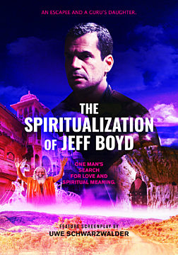 The Spiritualization of Jeff Boyd