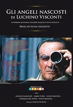 The hidden angels of Luchino Visconti