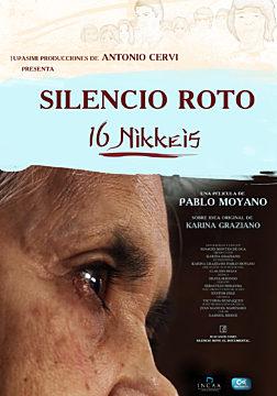 Broken silence, 16 Nikkeis