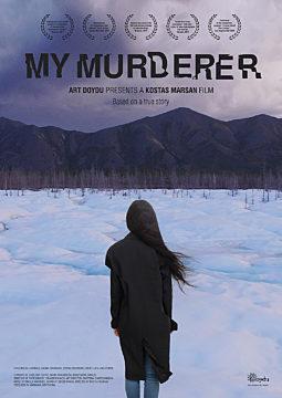 MY MURDERER