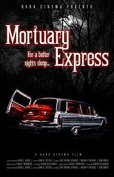 Mortuary Express
