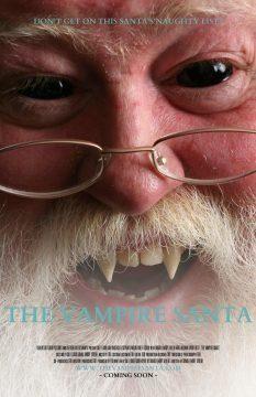The Vampire Santa I: The Beginning
