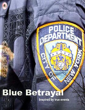 Blue Betrayal