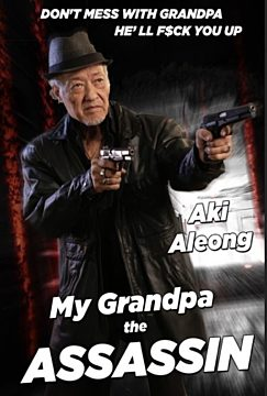 My Grandpa The Assassin
