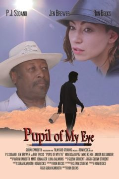 The Pupil Of My Eye