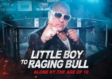 From Little Boy To Raging Bull