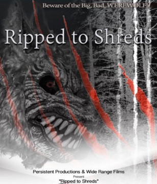 RIPPED TO SHREDS