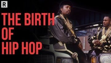 The Birth Of Hip Hop
