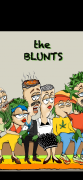 The Blunts - Animated Series