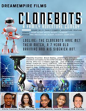 Clonebots