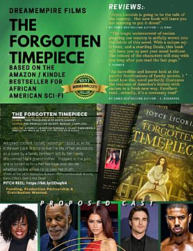 The Forgotten Timepiece