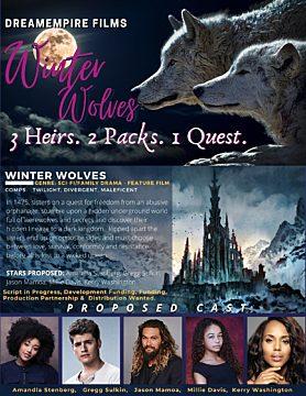 Winter Wolves