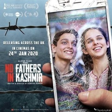 No fathers in Kashmir