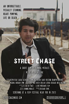 Street Chase