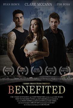 Benefited