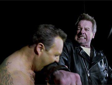 Pro Wrestlers vs. Undead