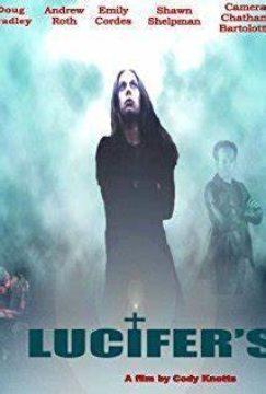 Lucifer's Unholy Desire