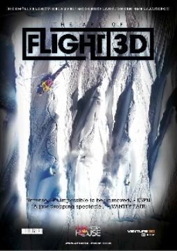 The Art of FLIGHT (3D)