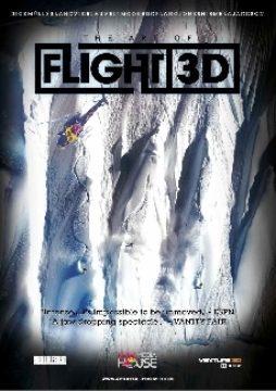 The Art of FLIGHT (3D)