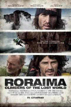 Roraima - Climbers of the Lost World