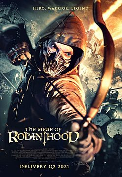 The Siege of Robin Hood