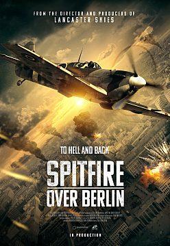 Spitfire Over Berlin