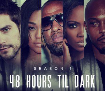 48 Hours Til Dark