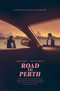 Road to Perth