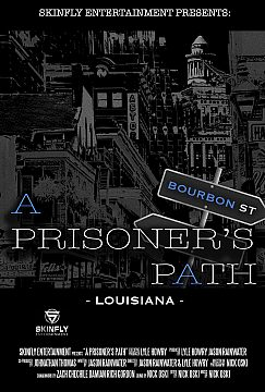 A Prisoners Path Louisiana Series