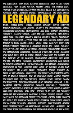 Legendary AD Extended