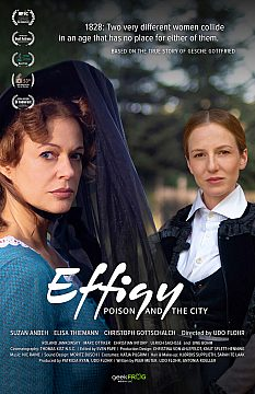 Effigy –Poison and the City