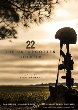 22-The Unforgotten Soldier